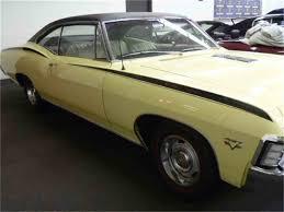 1967 Chevrolet Impala SS for Sale | ClassicCars.com | CC-405834