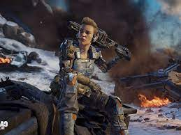 1600x1200 Call of Duty Black Ops 3 Game ...