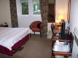 Small But Good Clean Room Picture Of The Park Peebles TripAdvisor