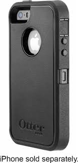 apple 5s case. otterbox - defender series case for apple® iphone® se, 5s and 5 apple