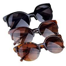 CharmDemon <b>2016</b> Mode Vintage Sonnenbrille Retro Cat Eye ...