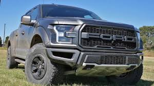 2018 Ford F150 Raptor Review First RIde Gallery | New Car For sale ...