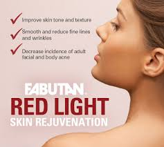 Does Fabutan Red Light Therapy Work Katie Earl Theearlmeister Twitter