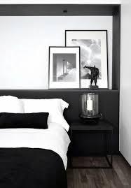 male bedroom furniture. male bedroom decor modern black and white design furniture e