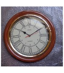 antique smith london wall clock loading zoom