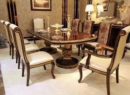 italian lacquer dining room furniture. Modren Dining Milady Lacquer Wood Classic Italian Dining Room Set Igf USA Inside Furniture N
