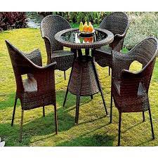 modern outdoor garden furniture rs