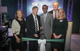 NextGen Media Innovation Lab Opens for Experimental Work with Cutting-Edge  Broadcast Technology | Michigan State University