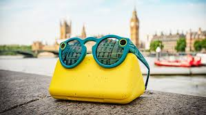 Spectacles Vending Machine Classy What Are Snapchat Spectacles See The Glasses Changing Social Media