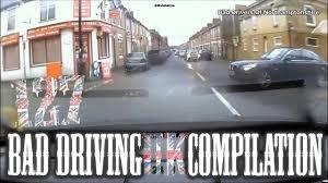 Bad Driving UK Compilation 127 YouTube