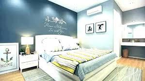 modern bedroom blue. Modern Blue Bedroom Original Bed Headboard Design