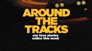 Around The Tracks V12 Isuzu Concept Remembered High