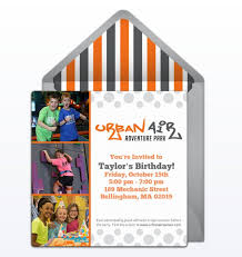 Birthday Party Evites Download Party Invitations