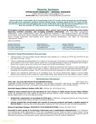 Retail Sales Manager Resumes Resume Samples Program Finance