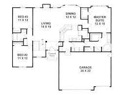 sq ft house plans for ranch best floor under 1600 square feet full size