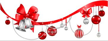 Image result for las campanas din don llego la navidad