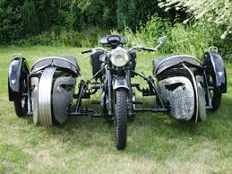 double sidecars bikes pinterest sidecar riding gear and
