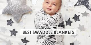 Swaddling And Receiving Blankets Fascinating 32 Best Swaddle Blankets Reviews Buying Guide Stork Mama