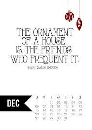December 2015 Printable Calendar Live Laugh Rowe