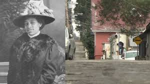 Black community left out of Nora Hendrix street name decision
