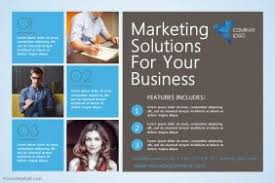 business to business marketing flyers small business flyer templates postermywall