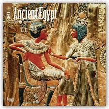 Kalendář 2020 Starověký Egypt