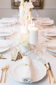 elegant table settings. Elegant Christmas Table Setting Ideas Settings