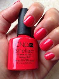 Výhody Cnd Shellac Art Nails