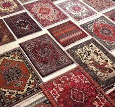 the size of oriental rugs