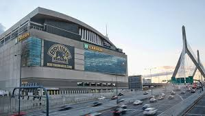 boston td garden. TD Garden In Boston Td