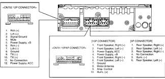 toyota 57412 head unit pinout diagram @ pinoutguide com toyota corolla radio wiring color codes at Toyota Car Stereo Wiring Diagram
