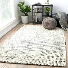 braided jute rug 10x14 jute rug juniper home white black natural jute area rug jute rug