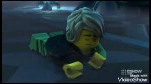 Lego ninjago season 11 Secret of the forbidden spinjitzu ice emperor is Zane  clip - YouTube