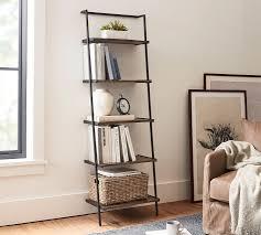 sanford 22 x 67 ladder shelf in 2021