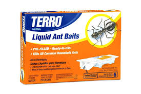Liquid Ant Baits Bagworm Insecticide Lowes Spray Repellents And