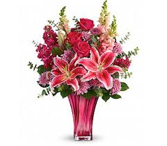 bold elegance bouquet in oklahoma city ok array of flowers gifts