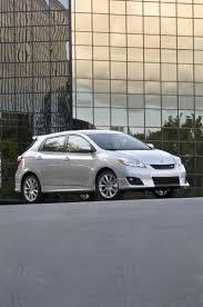 2009-2010 Toyota Corolla Matrix Photo Gallery - Autoblog