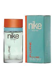 Buy NIKE <b>Pure Woman Edt</b> Perfume - 75ml | Shoppers Stop