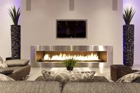modern fireplace hurtado residence in las vegas by mark tracy of chemical spaces