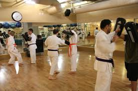 thai pad workout at full potential martial arts in carmel valley san go 92130