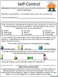 self regulation games for children yourtherapysource com self control social skills