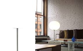 full size of light flos glo ball floor lamp with table hivemodern and jasper morrison on
