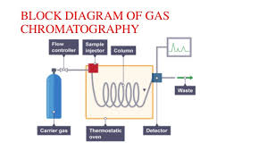 Block Diagram Gas Chromatography Wiring Diagram