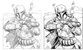jango fett coloring page. Interesting Jango Boba Fett Coloring Page With Wallpapers Desktop Mayapurjacouture Com  Throughout Pages Intended Jango N
