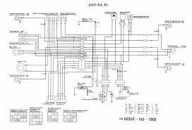 wiring diagrams z50jp wiring diagram