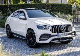 It meets the highest expectations in terms of design and exclusivity. 2020 Mercedes Benz Gle Coupe 2nd Generation Gle Coupe Revealed Gtspirit