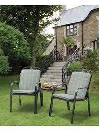 steel mesh garden furniture quality