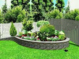 small fence for garden new garden ideas landscaping design ideas for front house garden
