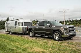 2019 GMC Sierra Denali & AT4 Review: Is This The Best Sierra Ever ...