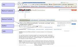 Apa Citation Online Newspaper Article Essays